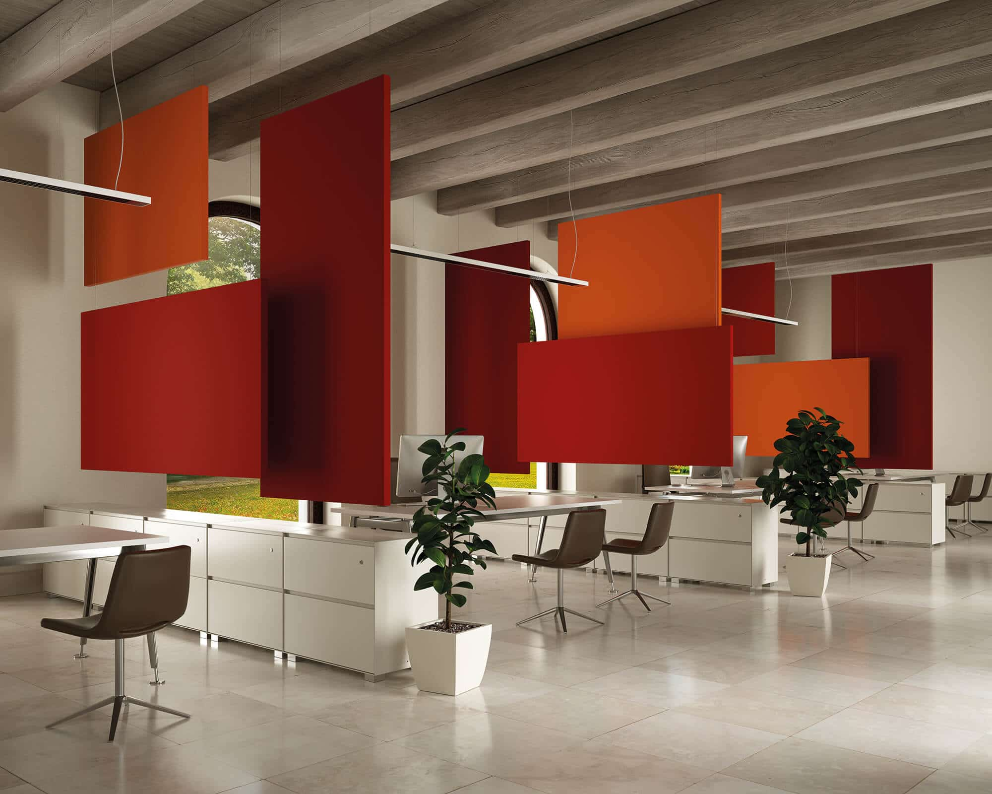 The Importance of Good Acoustics in an Office Space