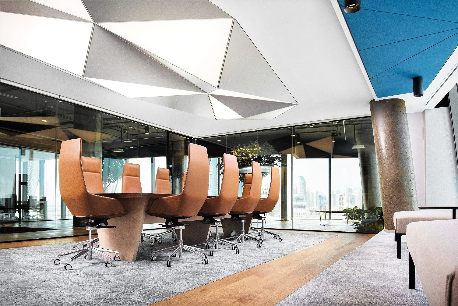 Why LED Lighting is the Most Efficient Way to Light Up Your Workspace