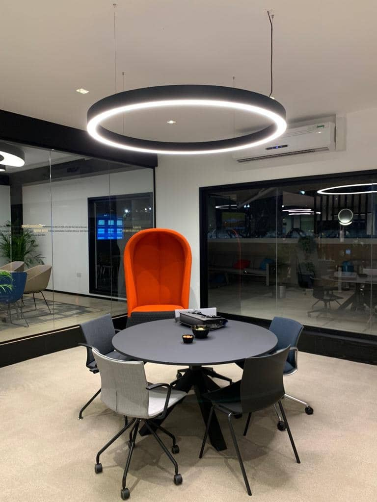 Why lighting is the most important design feature