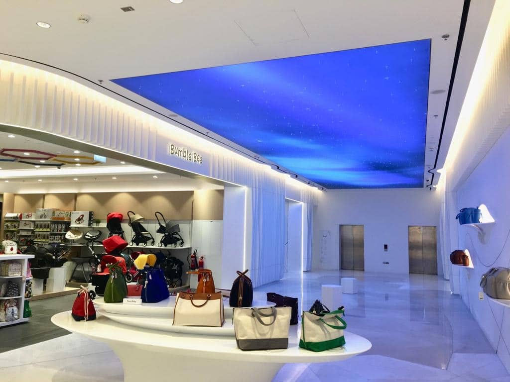 The Importance Of Lighting In Retail Design