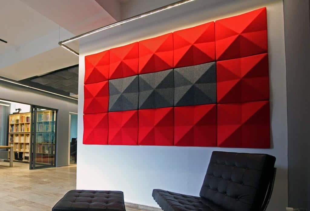 The Problems (and Solutions!) of Workplace Acoustics